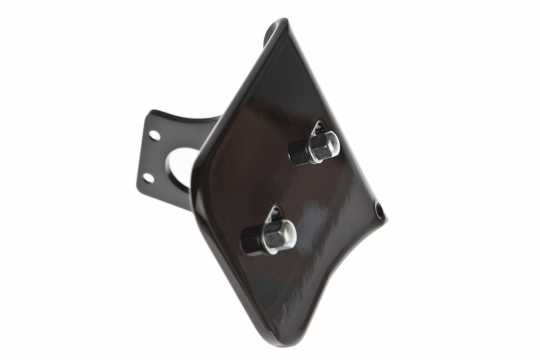 Thunderbike Side Mount Licence Plate Bracket short  - 28-75-030V