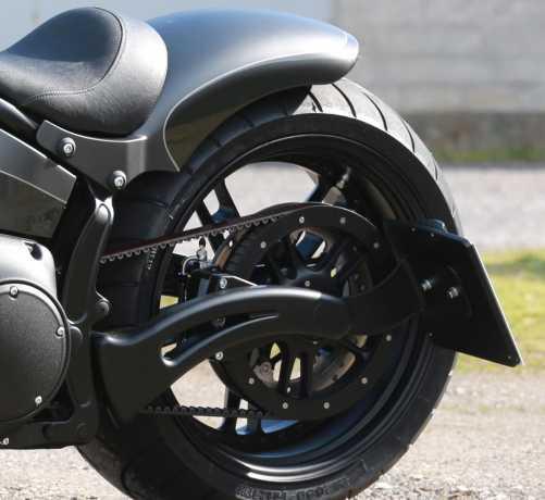Thunderbike Seitlicher Kennzeichenhalter medium  - 28-99-197V