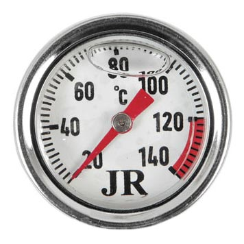 Thunderbike Öl Temperatur Messstab  - 29-00-011
