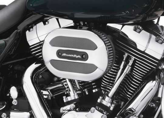 Harley-Davidson Screamin' Eagle Ventilator Elite Air Cleaner Kit chrome  - 29400217