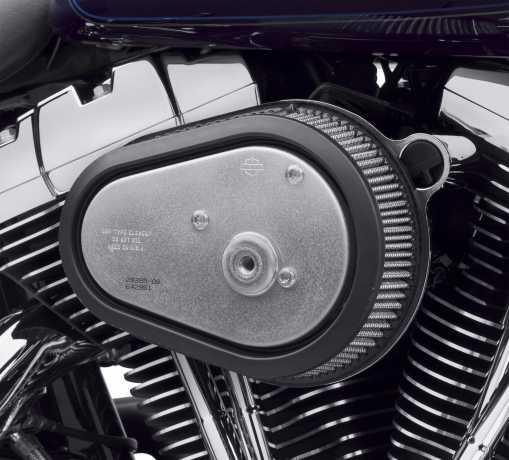 Harley-Davidson Screamin' Eagle Stage I Luftfilter Kit chrom  - 29400236