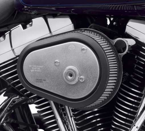 Harley-Davidson Screamin' Eagle Stage I Air Cleaner Kit chrome  - 29400236