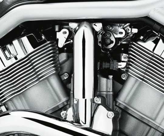 Harley-Davidson Kühlmittelschlauchabdeckung  - 29770-01