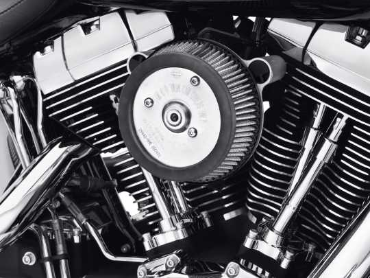Harley-Davidson Screamin' Eagle Stage I Air Cleaner Kit  - 29773-02C
