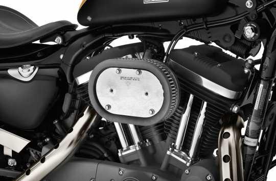 Harley-Davidson Screamin' Eagle Stage I Air Cleaner Kit - Oval  - 29782-07