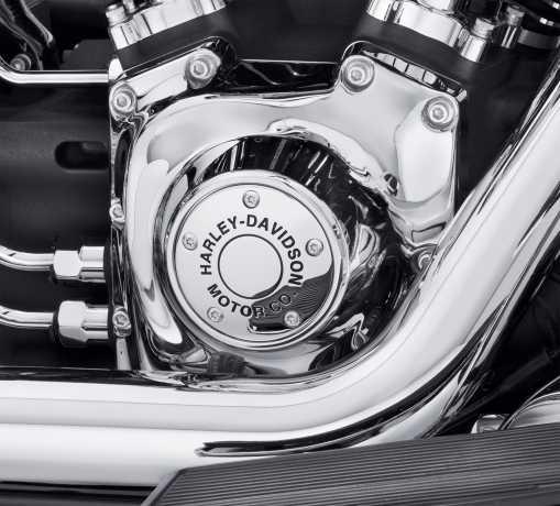 Harley-Davidson Timer Deckel H-D Motor Co.  - 32047-99A