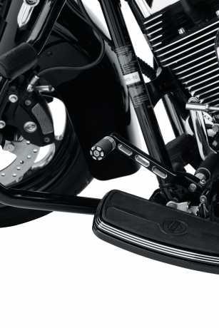 Harley-Davidson Burst Shifter Peg  - 33600032A