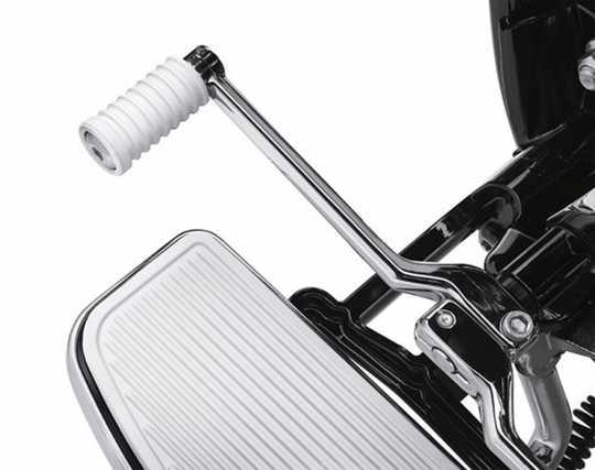 Harley-Davidson Vintage White Shifter Peg  - 33600071