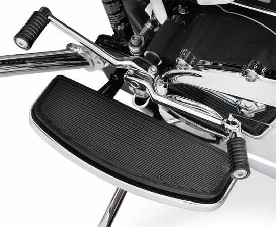 Harley-Davidson Klappbarer Fersenhebel  - 33876-07