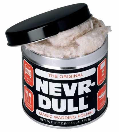 Nevr-Dull Polierwatte  - 35-130