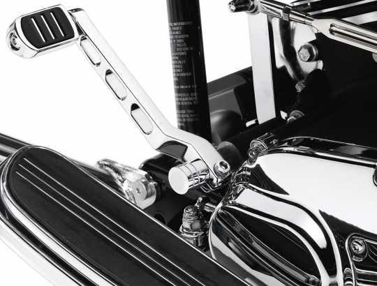 Harley-Davidson Heel/Toe Shifter Shaft Cover  - 35471-05