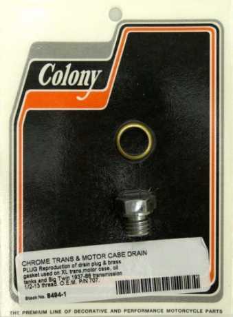 Colony Colony Ölablassschraube  - 36-191