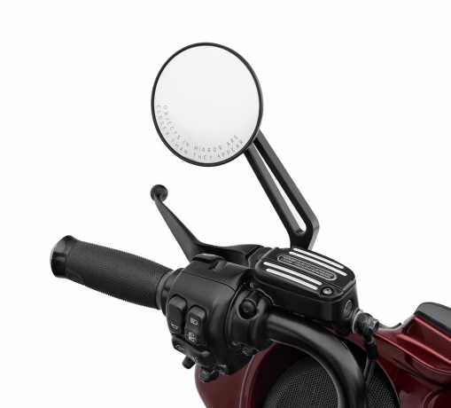 Harley-Davidson Edge Cut Kupplungszylinder Cover  - 36700119