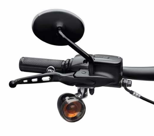 Harley-Davidson Handhebel Kit Edge Cut  - 36700211