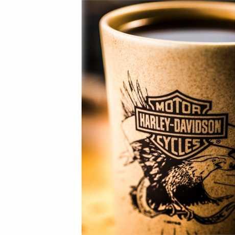 H-D Motorclothes Harley-Davidson Tasse Eagle Bar & Shield  - 3SMN4907
