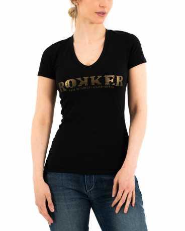 Rokker Rokker Diva T-Shirt  - 4009V