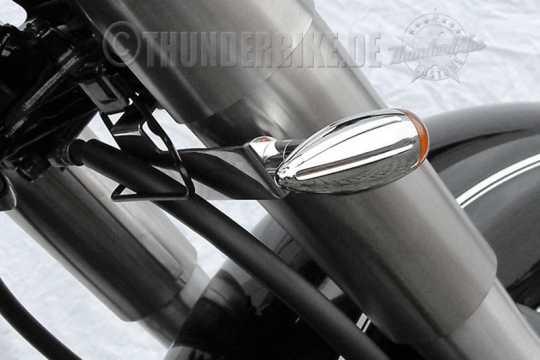 Thunderbike Blinkeradapter VA vorne  - 41-43-010