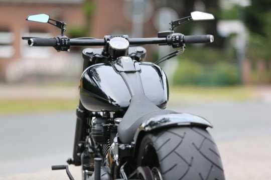 Motogadget Motogadget mo.Blaze Disc Lenkerendenblinker Set  - 41-99-990V