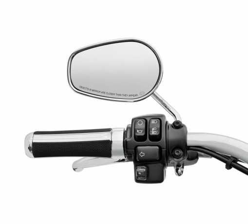 Harley-Davidson Cruise Control Kit  - 41000369
