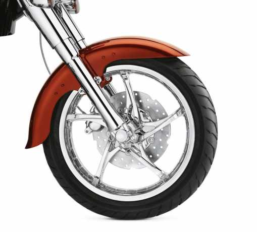 "Harley-Davidson Stinger Custom Wheel 18"" Front  - 41503-10"