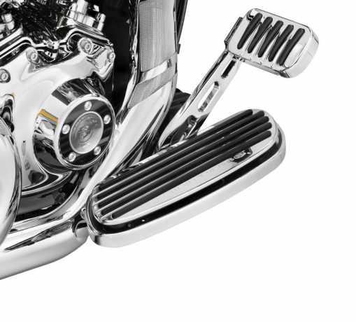 Harley-Davidson Billet Hinterradbremshebel chrom  - 41600082