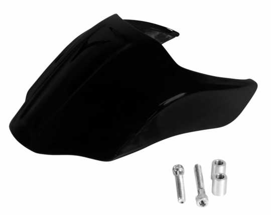 Thunderbike Headlamp Cap black  - 42-74-020