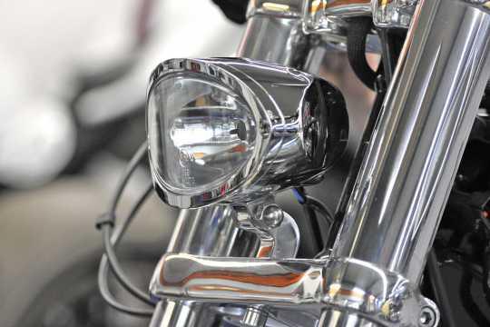 """Thunderbike Scheinwerferhalter """"Fritz II""""  - 42-99-561"""