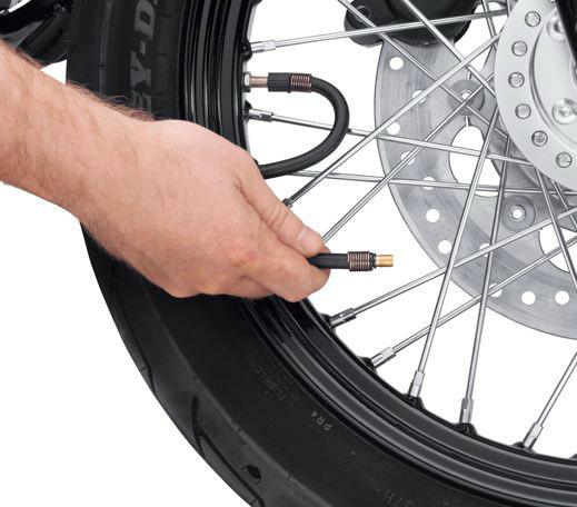 Harley-Davidson Ventilschaftverlängerung  - 42300009