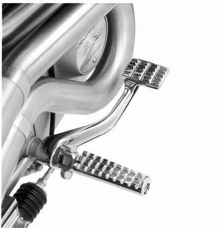 Harley-Davidson Brake Lever - High Polish  - 42447-96