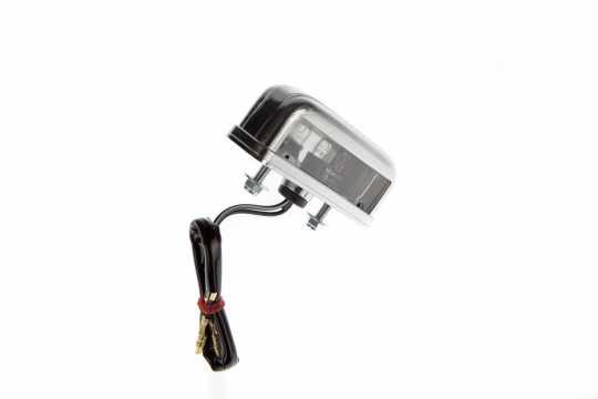 Thunderbike License Plate Lighting chrome  - 43-99-271