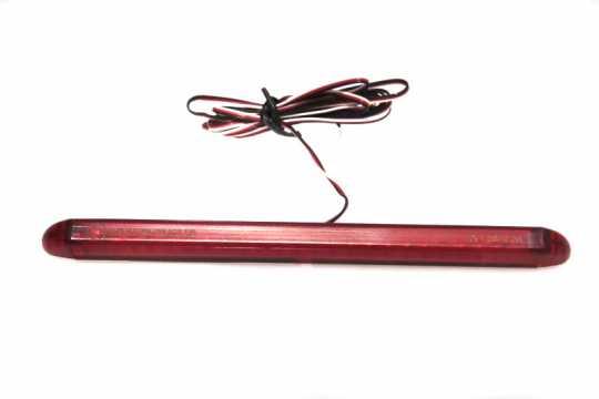 Thunderbike Mini-Rücklicht Stripe Rot - 43-99-410