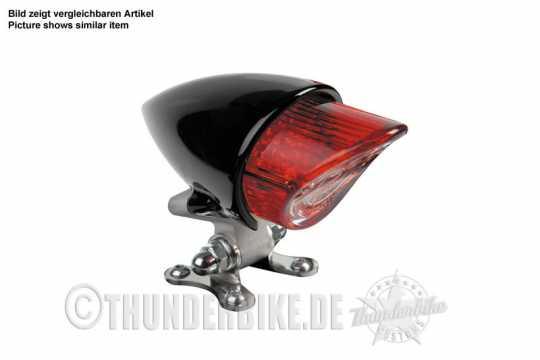 Thunderbike Universalhalter Alcatraz/Bullet Schwarz - 43-99-580