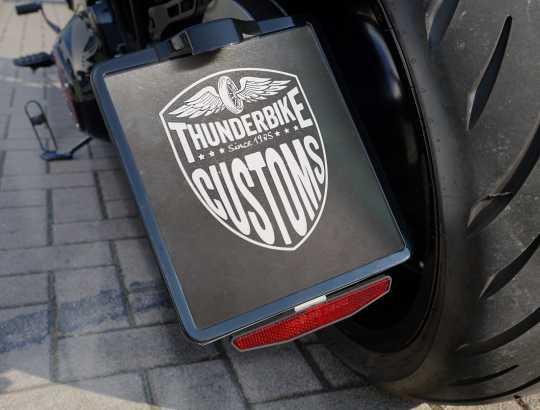 Thunderbike Reflector Inside Plate  - 43-99-870