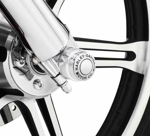Harley-Davidson Mutternkappen für Vorderachse H-D Motor Co.  - 43063-04