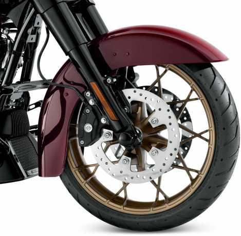 Harley-Davidson Front Wheel Prodigy 3.5x19 bronze  - 43300674