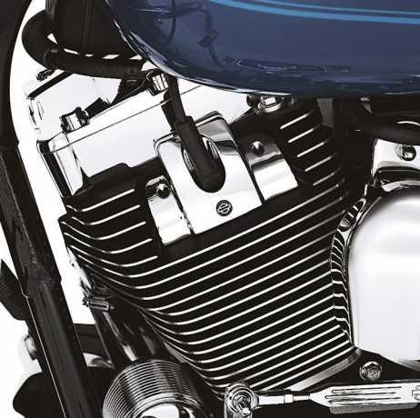 Harley-Davidson Headbolt Bridge chrome  - 43858-00
