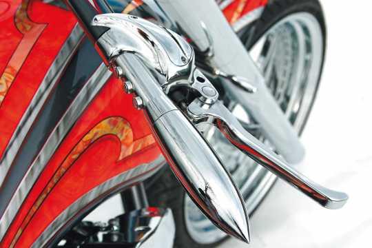 Thunderbike Micro Switch  - 44-81-010V