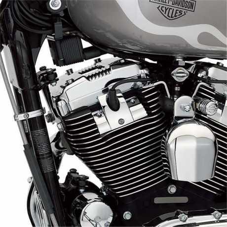 Harley-Davidson Headbolt Bridge chrome  - 44432-04
