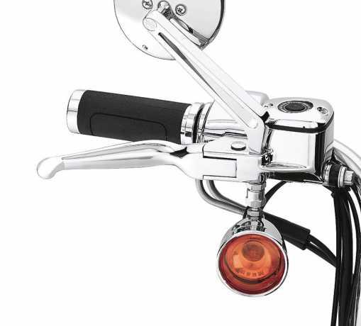 Harley-Davidson Handhebel-Kit Chrom  - 44992-07
