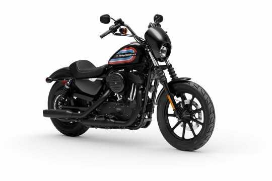 Harley-Davidson Gabel Faltenbalg 39mm  - 45451-07