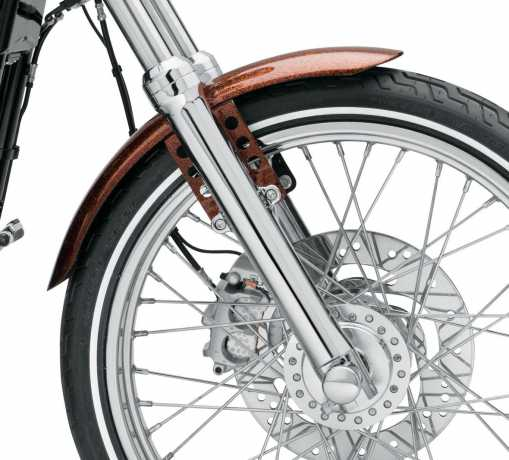 Harley-Davidson Tauchrohre chrom  - 45500238