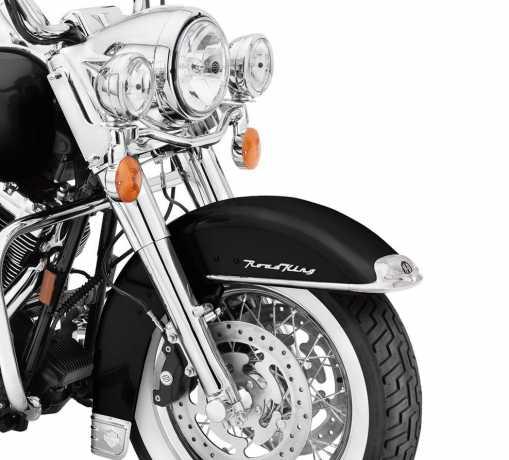 Harley-Davidson Front End Kit chrome  - 45800036