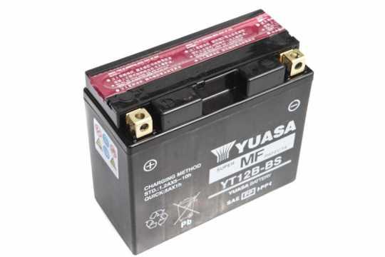 Yuasa Yuasa YT12B-BS Batterie  - 46-41-010