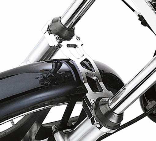 Harley-Davidson Custom-Gabelbrücke  - 46097-98