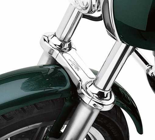 Harley-Davidson Screamin' Eagle Fork Brace 39mm chrome  - 46192-99A