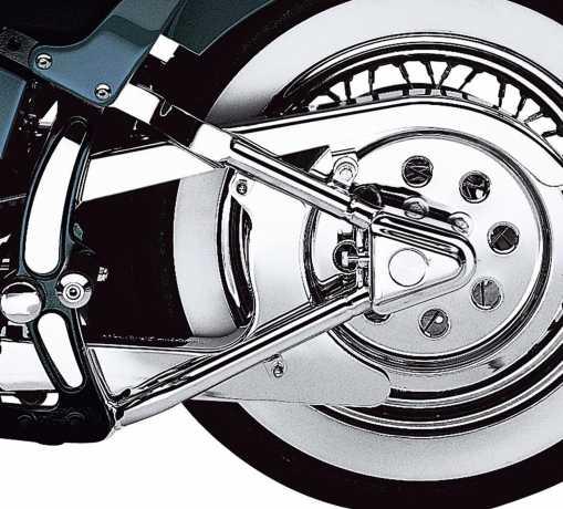 Harley-Davidson Schwingenachsabdeckungen  - 47596-91B