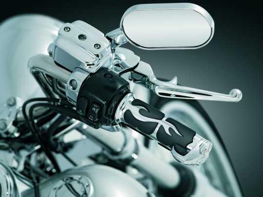 Küryakyn Küryakyn ISO-Throttle Boss chrom  - 48-256