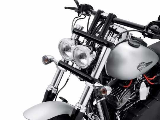 Harley-Davidson Riser Kit für Freight Train Scheinwerfergehäuse  - 46809-09