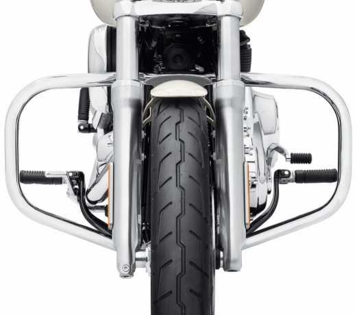 Harley-Davidson Motorschutzbügel chrom  - 49000138