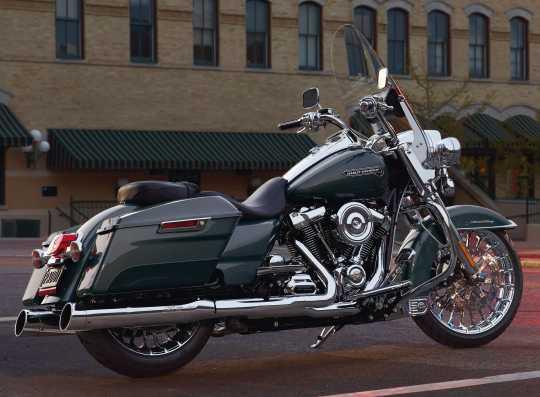 Harley-Davidson Engine Guard chrome  - 49184-09A